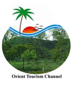 orient tourism travel