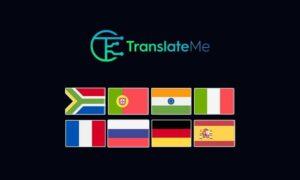 TranslateMe Network